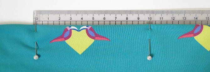 dicas para costurar malha em máquina comum